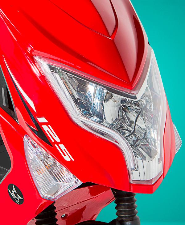 zongshen-motocicleta-evo125-mascara