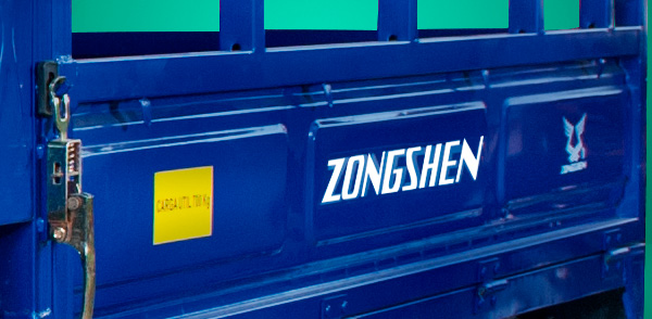 zongshen-motocicleta-furgón 200-marca-tolva