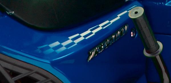 zongshen-motocicleta-furgón 250-calcomanias