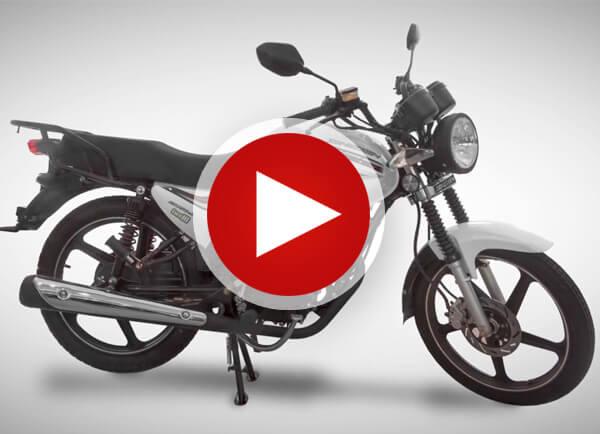 vídeo-zs150A