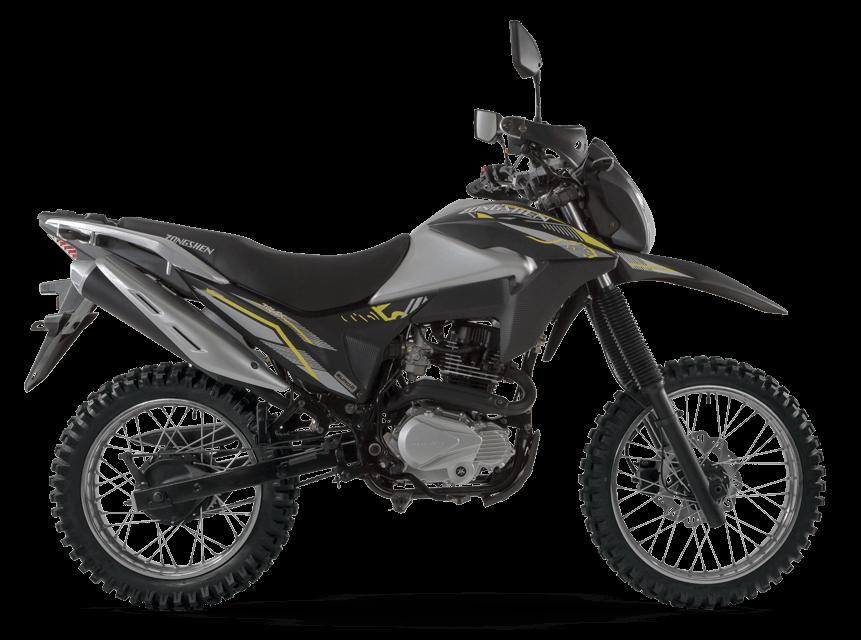 motocicleta-zongshen-triax200-negra