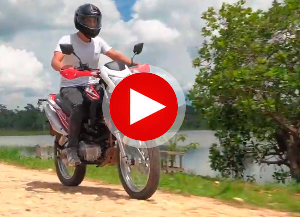Motocicleta-Triax-200-video